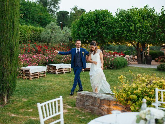 Il matrimonio di Filippo e Serena a Cesena, Forlì-Cesena 83