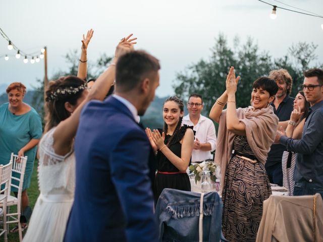 Il matrimonio di Filippo e Serena a Cesena, Forlì-Cesena 90