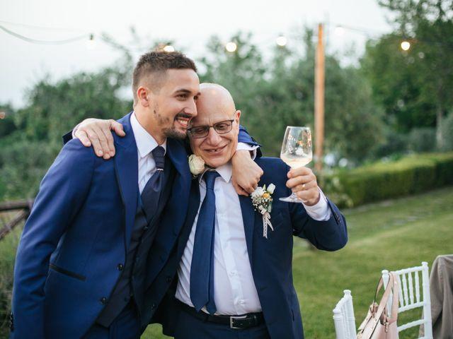 Il matrimonio di Filippo e Serena a Cesena, Forlì-Cesena 92