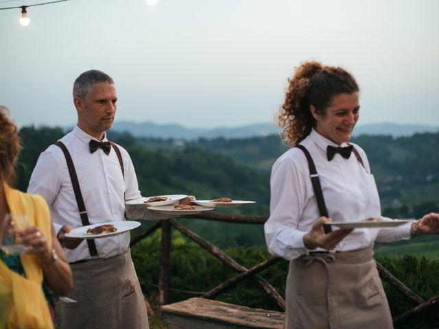 Il matrimonio di Filippo e Serena a Cesena, Forlì-Cesena 93