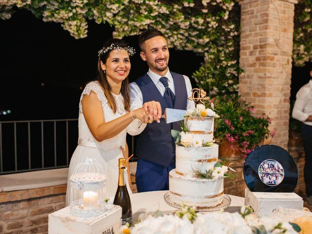 Il matrimonio di Filippo e Serena a Cesena, Forlì-Cesena 104