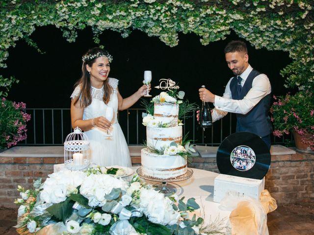 Il matrimonio di Filippo e Serena a Cesena, Forlì-Cesena 107