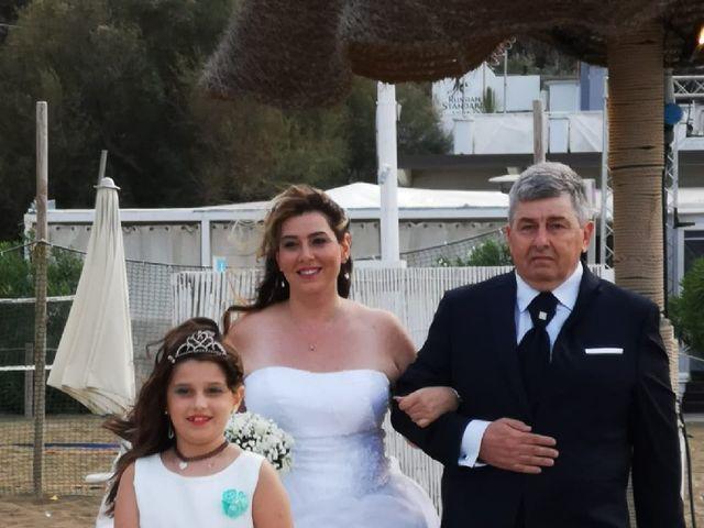 Il matrimonio di Edoardo e Cinzia a Ravenna, Ravenna 7