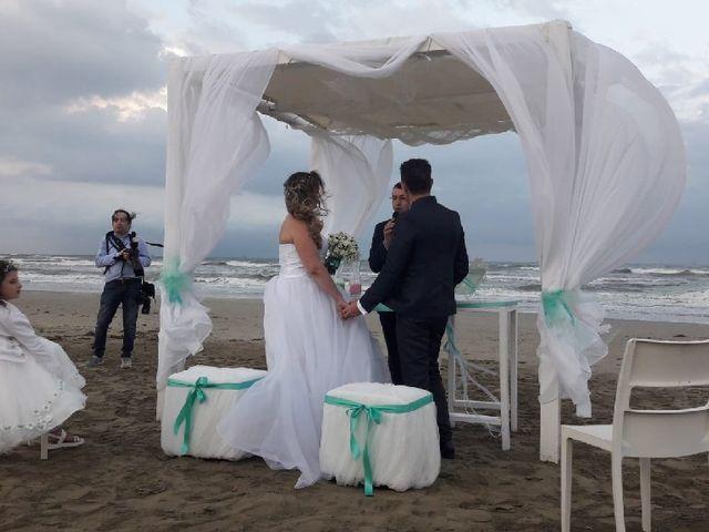Il matrimonio di Edoardo e Cinzia a Ravenna, Ravenna 2