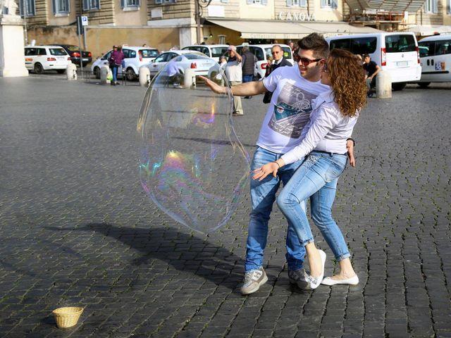 Il matrimonio di Francesco e Angelica a Solofra, Avellino 4