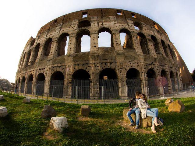 Il matrimonio di Francesco e Angelica a Solofra, Avellino 5