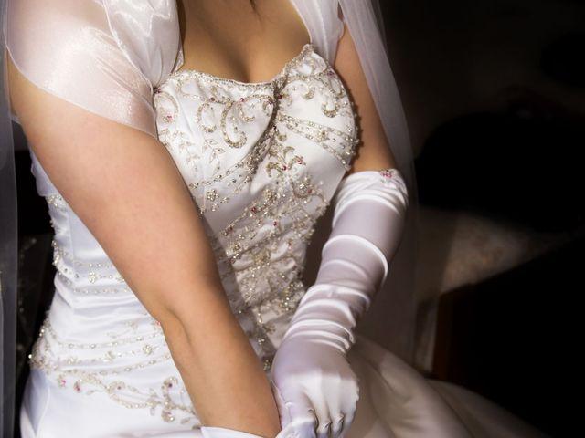 Il matrimonio di Francesco e Angelica a Solofra, Avellino 16