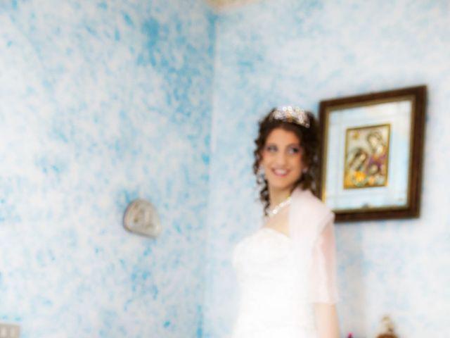 Il matrimonio di Francesco e Angelica a Solofra, Avellino 17