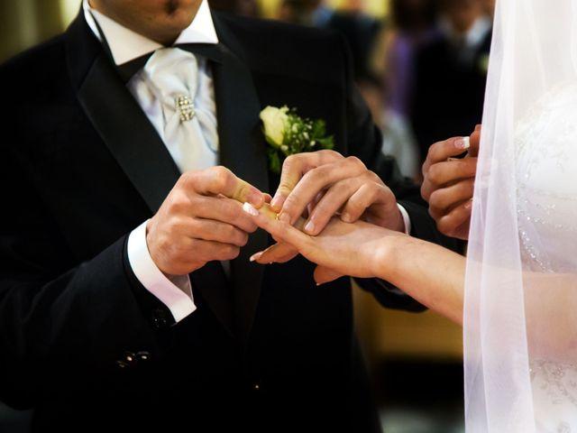 Il matrimonio di Francesco e Angelica a Solofra, Avellino 24
