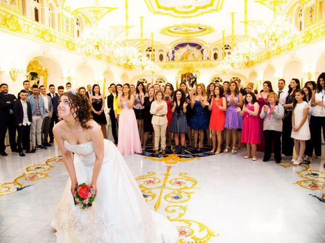Il matrimonio di Francesco e Angelica a Solofra, Avellino 31