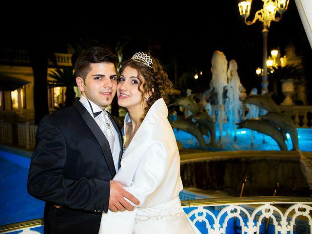 Il matrimonio di Francesco e Angelica a Solofra, Avellino 39