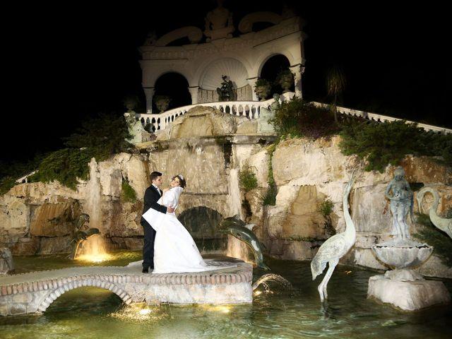 Il matrimonio di Francesco e Angelica a Solofra, Avellino 40