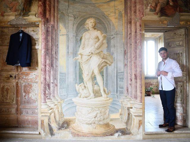 Il matrimonio di Nicolas e Priscilla a Grottaferrata, Roma 6