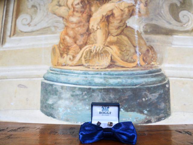 Il matrimonio di Nicolas e Priscilla a Grottaferrata, Roma 7