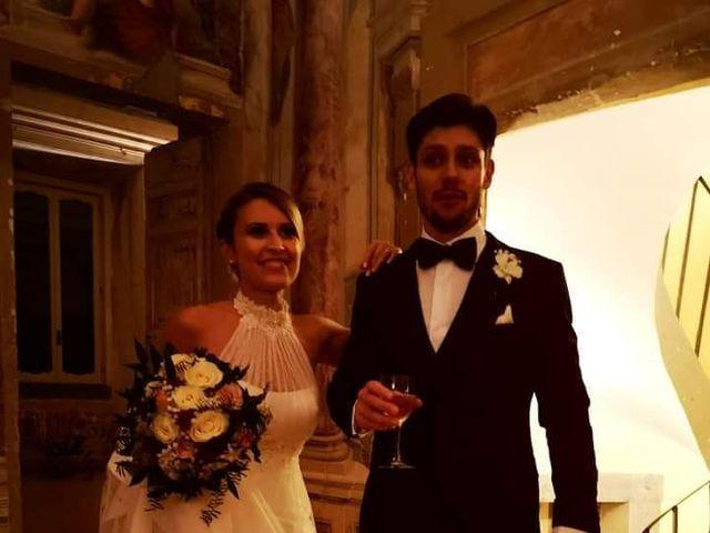 Il matrimonio di Nicolas e Priscilla a Grottaferrata, Roma 8