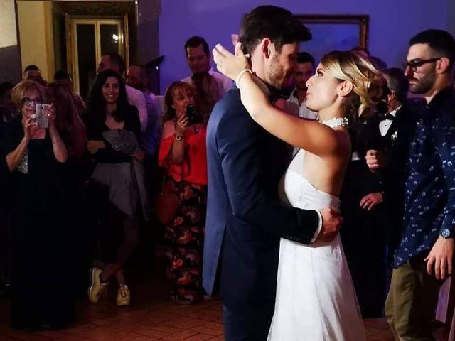 Il matrimonio di Nicolas e Priscilla a Grottaferrata, Roma 11