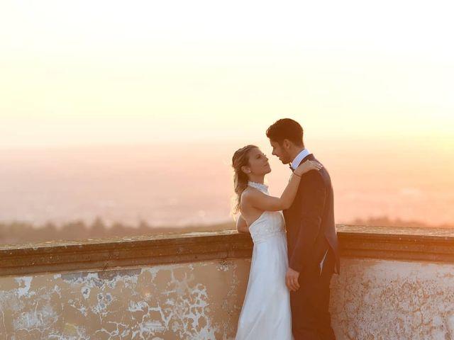 Il matrimonio di Nicolas e Priscilla a Grottaferrata, Roma 14