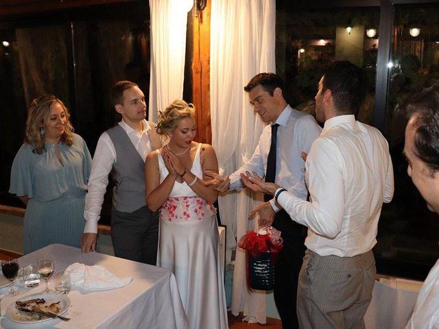 Il matrimonio di Fabrizio e Sara  a Castello di Serravalle, Bologna 2
