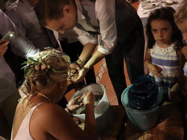 Il matrimonio di Fabrizio e Sara  a Castello di Serravalle, Bologna 5