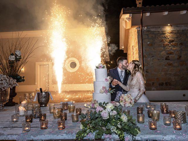 Il matrimonio di Flavio e Matilde a Roma, Roma 4
