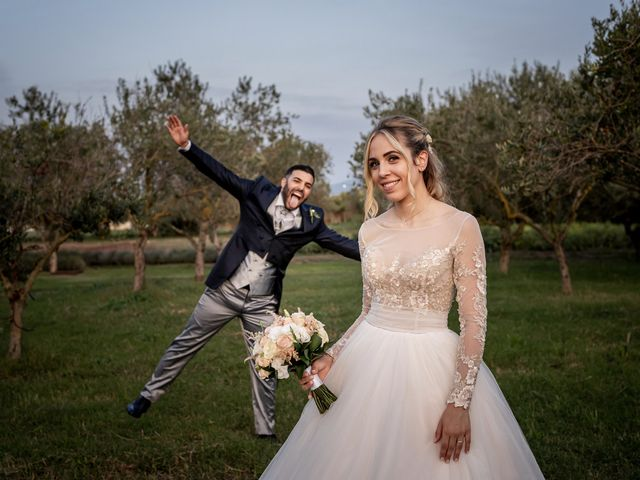 Il matrimonio di Flavio e Matilde a Roma, Roma 23
