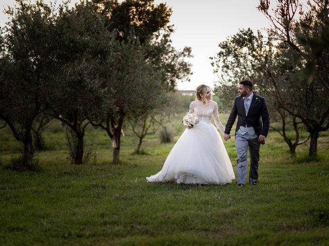 Il matrimonio di Flavio e Matilde a Roma, Roma 25