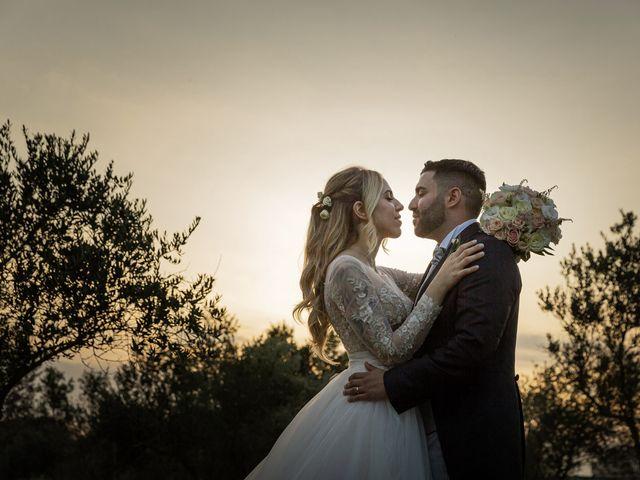 Il matrimonio di Flavio e Matilde a Roma, Roma 26