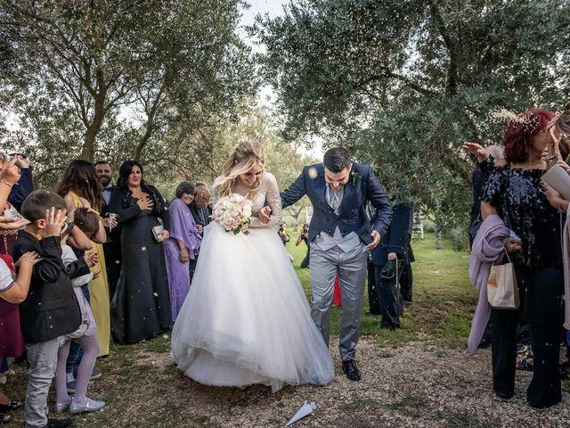 Il matrimonio di Flavio e Matilde a Roma, Roma 27