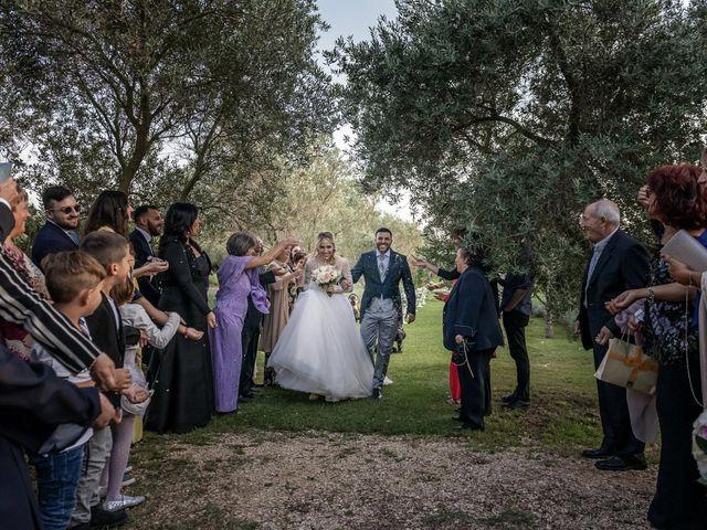 Il matrimonio di Flavio e Matilde a Roma, Roma 29