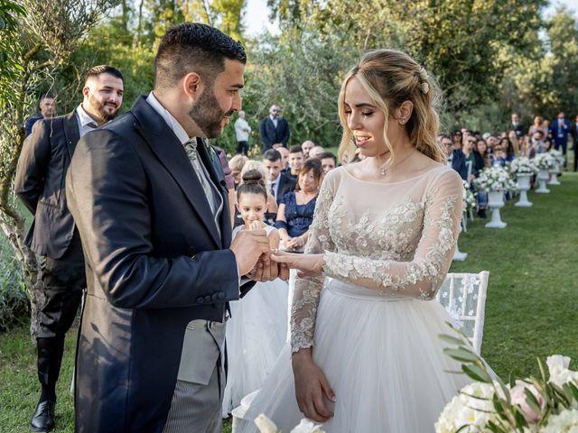 Il matrimonio di Flavio e Matilde a Roma, Roma 30