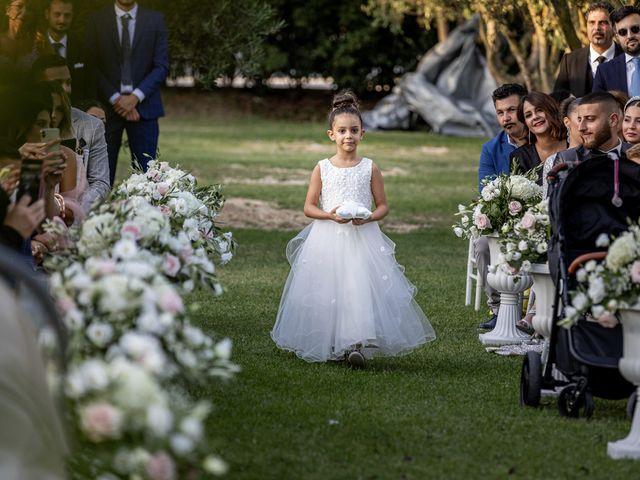 Il matrimonio di Flavio e Matilde a Roma, Roma 32