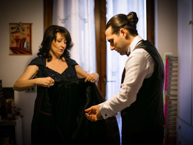Il matrimonio di Emanuele e Antonella a Monte Argentario, Grosseto 9