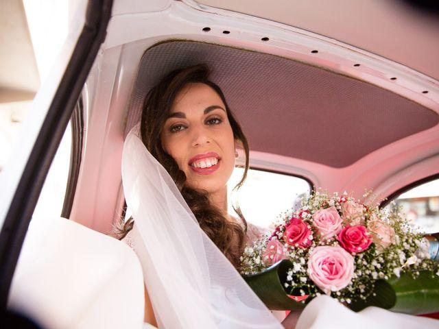 Il matrimonio di Emanuele e Antonella a Monte Argentario, Grosseto 17