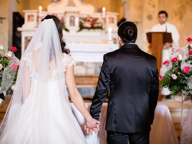 Il matrimonio di Emanuele e Antonella a Monte Argentario, Grosseto 21