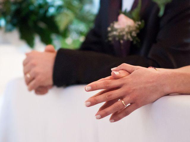 Il matrimonio di Emanuele e Antonella a Monte Argentario, Grosseto 22