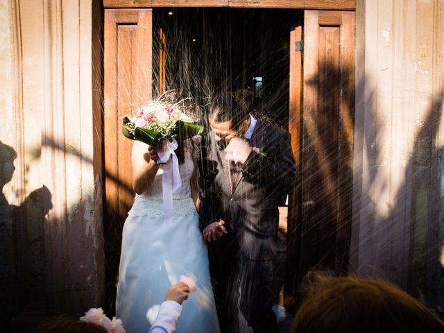 Il matrimonio di Emanuele e Antonella a Monte Argentario, Grosseto 24