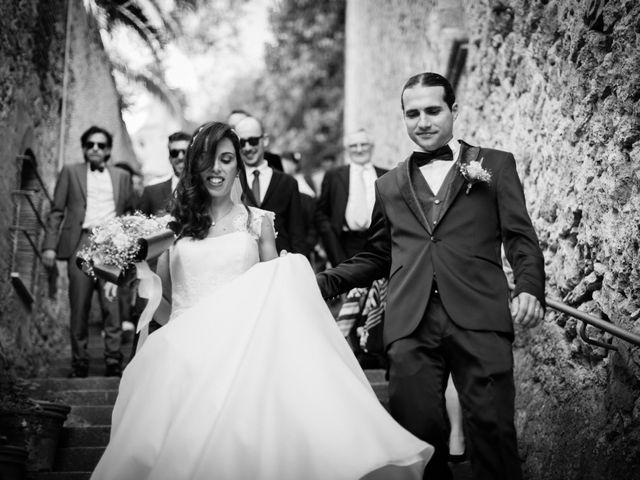 Il matrimonio di Emanuele e Antonella a Monte Argentario, Grosseto 26