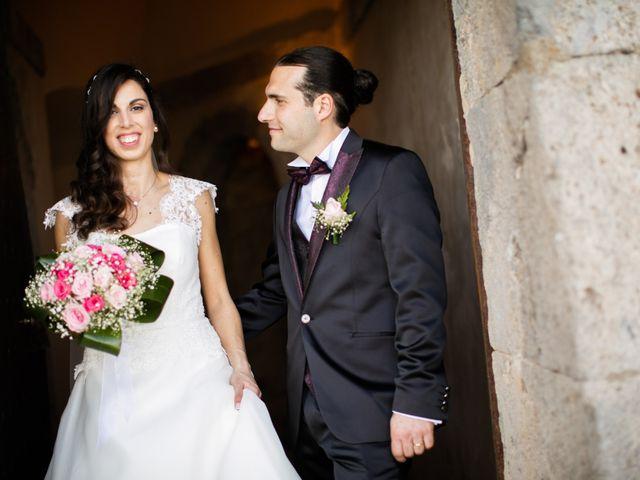 Il matrimonio di Emanuele e Antonella a Monte Argentario, Grosseto 28
