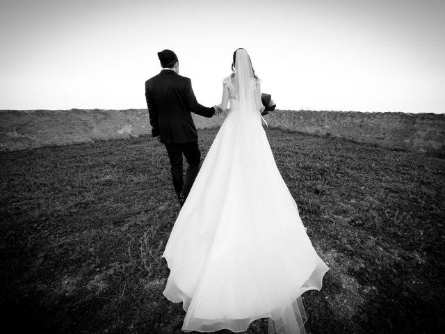 Il matrimonio di Emanuele e Antonella a Monte Argentario, Grosseto 31