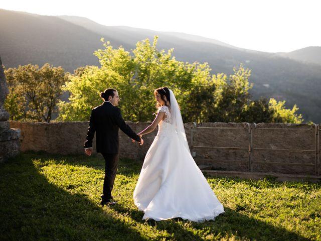 Il matrimonio di Emanuele e Antonella a Monte Argentario, Grosseto 33