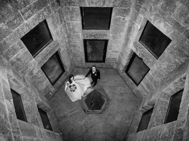 Il matrimonio di Emanuele e Antonella a Monte Argentario, Grosseto 35