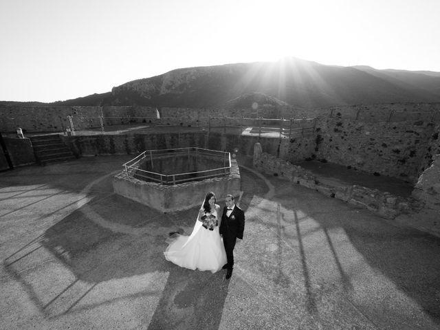 Il matrimonio di Emanuele e Antonella a Monte Argentario, Grosseto 2