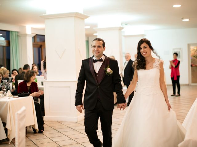 Il matrimonio di Emanuele e Antonella a Monte Argentario, Grosseto 46