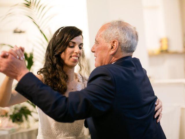 Il matrimonio di Emanuele e Antonella a Monte Argentario, Grosseto 50
