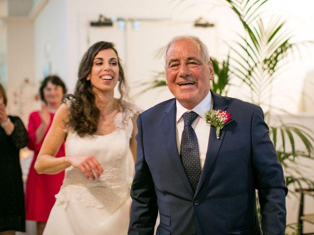 Il matrimonio di Emanuele e Antonella a Monte Argentario, Grosseto 51
