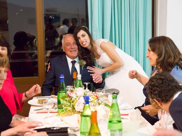 Il matrimonio di Emanuele e Antonella a Monte Argentario, Grosseto 52