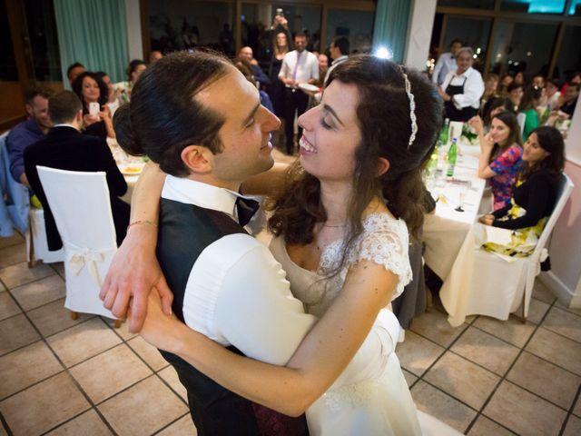 Il matrimonio di Emanuele e Antonella a Monte Argentario, Grosseto 55
