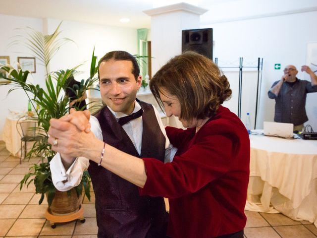 Il matrimonio di Emanuele e Antonella a Monte Argentario, Grosseto 56