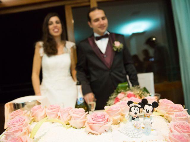 Il matrimonio di Emanuele e Antonella a Monte Argentario, Grosseto 58