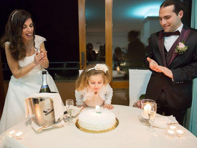 Il matrimonio di Emanuele e Antonella a Monte Argentario, Grosseto 59